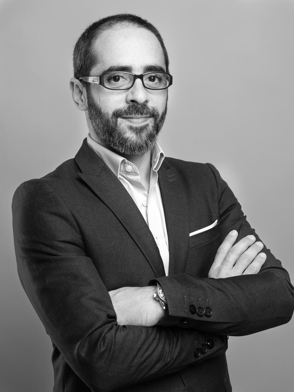 Julien Duchadeau, Fondateur de Five Nines